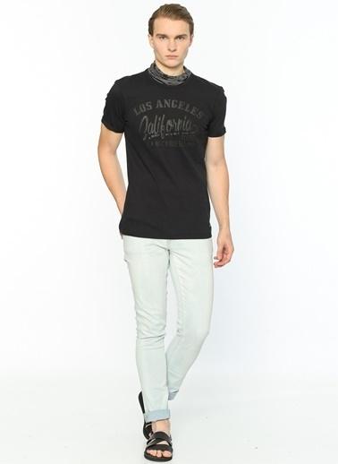 Blend Tişört Siyah